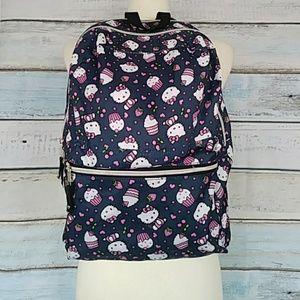 Handbags - Hello Kitty BackPack Front Pocket a1ee8ee127299